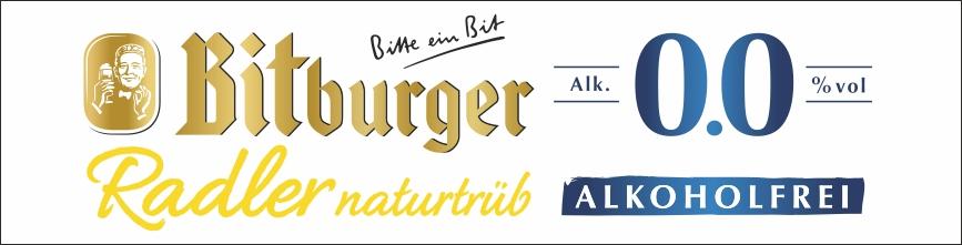 Bitburger Skybanner