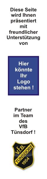 VfB SKYSCRAPER Hier könnte ...